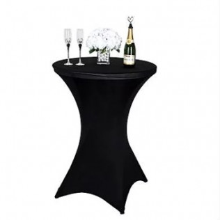 Cocktail Table Spandex Cover