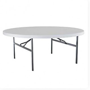60'' Round Table